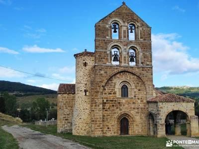 Corazón de Picos de Europa;macizo central las medulas fotos refugio de poqueira monasterios en nava